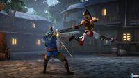 First trailer and images of Shadow Fight 3