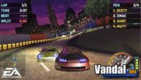 Imagen Need for Speed Underground Rivals