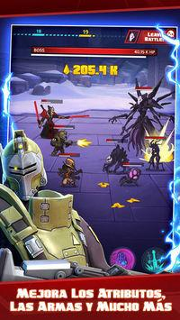 Imagen de Battleborn Tap