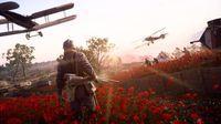 Así es They Shall Not Pass, la primera expansión de Battlefield 1