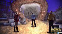 Star Trek Online will not have cross-platform game