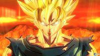 Pantalla Dragon Ball Xenoverse 2