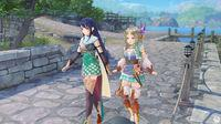 Atelier Firis: The Alchemist and the Mysterious Journey PSN
