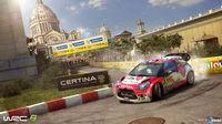 WRC in June confirms that have local multiplayer split-screen