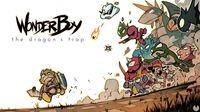 Imagen Wonder Boy: The Dragon's Trap