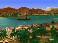 Inmortal Cities: Los Ni�os del Nilo