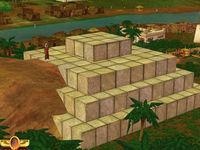 Imagen Inmortal Cities: Los Ni�os del Nilo