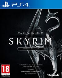 The Elder Scrolls V: Skyrim: Special Edition