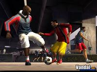 Imagen FIFA Street
