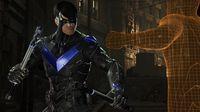 Pantalla Batman Arkham VR