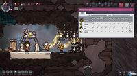 Pantalla Oxygen Not Included
