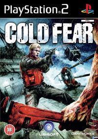 Imagen de Cold Fear