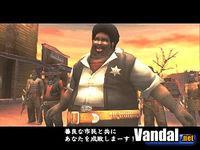 Imagen Samurai Western