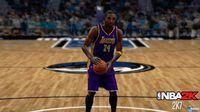 2K video looks at the career of Kobe Bryant in the NBA 2K