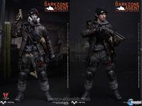 VTS Toys presents its scale figure 1/6 based the Division