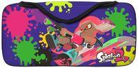 Keys Factory announces peripherals for Switch inspired by Splatoon 2