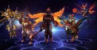 Héroes gratis en Heroes of the Storm desde mañana hasta el 22 de mayo