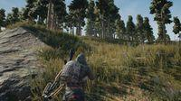 Playerunknown's Battlegrounds introduces a new image gallery