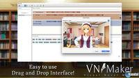 Degica announces Visual Novel Games Maker