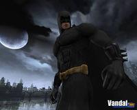 Imagen Batman Begins