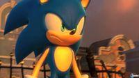 The movie of Sonic will be released in 2019