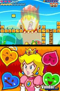 Imagen Super Princess Peach