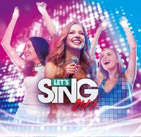 'best of the 80's comes to Let's Sing 2017 and Let's Sing 9