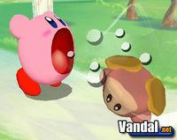 Imagen Kirby New Adventure