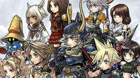 Dissidia Final Fantasy: Open Omnia