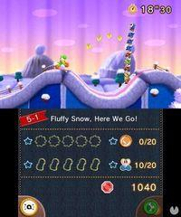 Imagen Poochy & Yoshi's Woolly World