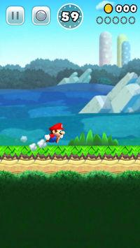Apple and Nintendo announced Super Mario Run for iPhone and iPad