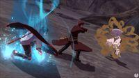 Naruto Shippuden: Ultimate Ninja Storm 4 Road to Boruto shows us the battle against Momoshiki