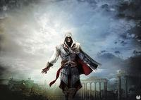 Assassin's Creed The Ezio Collection will arrive on November 17, 2016