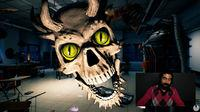Hide and Shriek, the game scares 'one on one' shows his gameplay in video