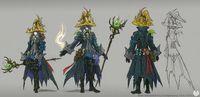 Imagen Final Fantasy XIV: Stormblood