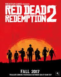 Pantalla Red Dead Redemption 2