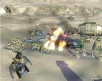 Nuevas imgenes de Star Wars: Empire at War