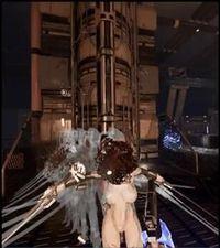 Imagen Bullet Sorrow VR