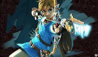 Nintendo still doesn't work in the next Legend of Zelda