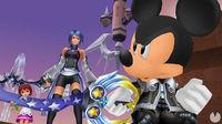 Pantalla Kingdom Hearts HD 1.5 + 2.5 Remix