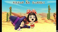 Nintendo presents Miitopia, its new proposal for 3DS