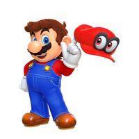 Super Mario Odyssey triunfa en los Game Critics Awards del E3 2017