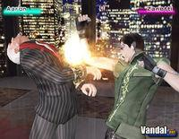 Imagen Beat Down: Fists of Vengeance