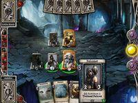 The game of cards and role Drakenlords arrives at mobile on the 24th of November