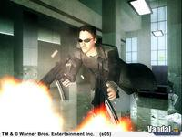 Imagen The Matrix: Path of Neo