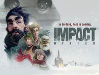 El helado mundo apocalíptico de Impact Winter nos enseña un nuevo tráiler