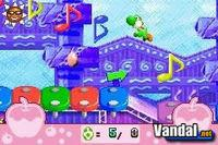 Imagen Yoshi's Universal Gravitation