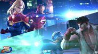 The Story Mode of Marvel vs. Capcom: Infinite will have a cinematic style