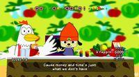 Imagen PaRappa The Rapper Remastered