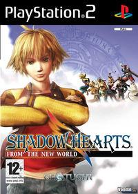 Shadow Hearts creator working on a new video game